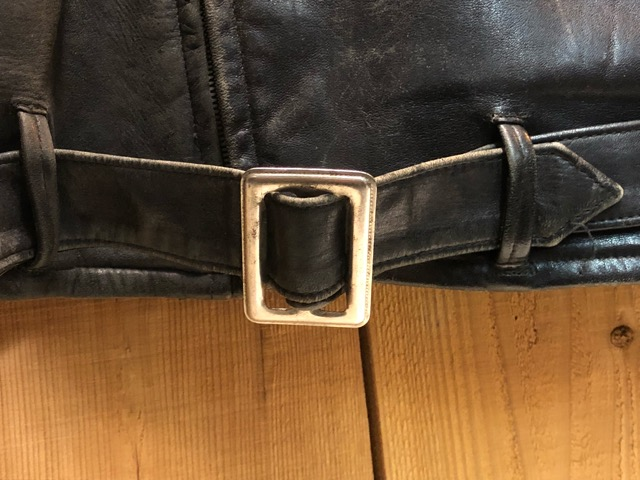 1月15日(水)マグネッツ大阪店ヴィンテージ入荷!!#4 Leather,Denim,Sweat,CordPants編! Horsehide & MotorcycleClub、70505-0317!!_c0078587_2344963.jpg