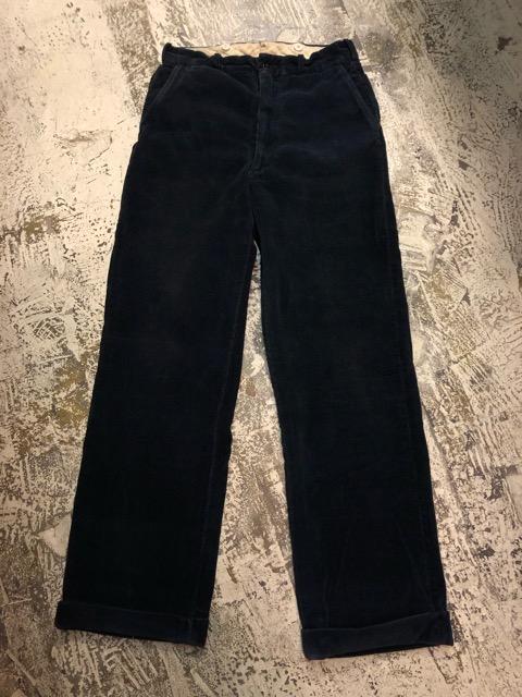 1月15日(水)マグネッツ大阪店ヴィンテージ入荷!!#4 Leather,Denim,Sweat,CordPants編! Horsehide & MotorcycleClub、70505-0317!!_c0078587_23455293.jpg