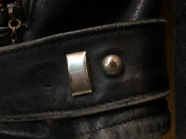 1月15日(水)マグネッツ大阪店ヴィンテージ入荷!!#4 Leather,Denim,Sweat,CordPants編! Horsehide & MotorcycleClub、70505-0317!!_c0078587_2345928.jpg