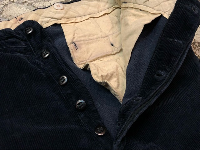 1月15日(水)マグネッツ大阪店ヴィンテージ入荷!!#4 Leather,Denim,Sweat,CordPants編! Horsehide & MotorcycleClub、70505-0317!!_c0078587_23462828.jpg