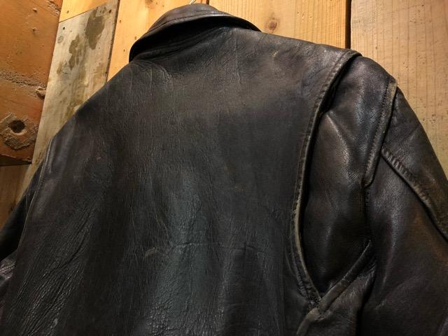 1月15日(水)マグネッツ大阪店ヴィンテージ入荷!!#4 Leather,Denim,Sweat,CordPants編! Horsehide & MotorcycleClub、70505-0317!!_c0078587_2363049.jpg
