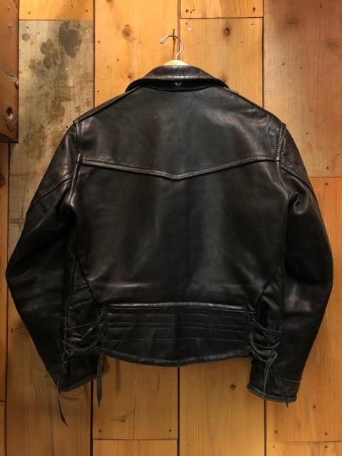 1月15日(水)マグネッツ大阪店ヴィンテージ入荷!!#4 Leather,Denim,Sweat,CordPants編! Horsehide & MotorcycleClub、70505-0317!!_c0078587_2364646.jpg