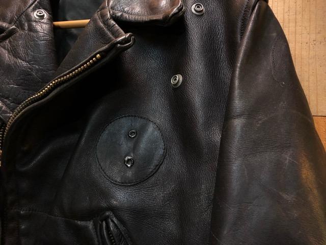 1月15日(水)マグネッツ大阪店ヴィンテージ入荷!!#4 Leather,Denim,Sweat,CordPants編! Horsehide & MotorcycleClub、70505-0317!!_c0078587_2373717.jpg