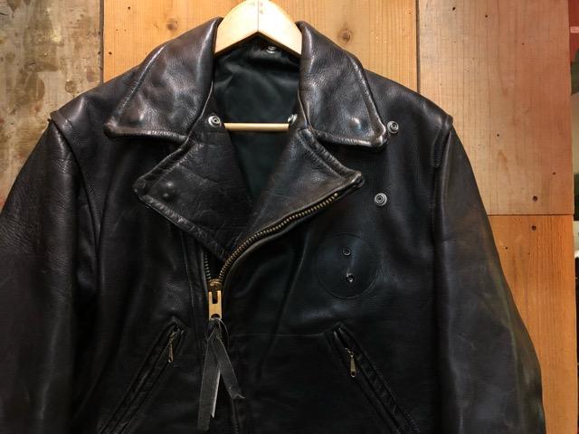 1月15日(水)マグネッツ大阪店ヴィンテージ入荷!!#4 Leather,Denim,Sweat,CordPants編! Horsehide & MotorcycleClub、70505-0317!!_c0078587_237693.jpg
