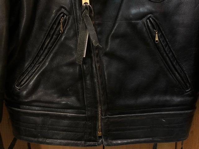 1月15日(水)マグネッツ大阪店ヴィンテージ入荷!!#4 Leather,Denim,Sweat,CordPants編! Horsehide & MotorcycleClub、70505-0317!!_c0078587_238335.jpg