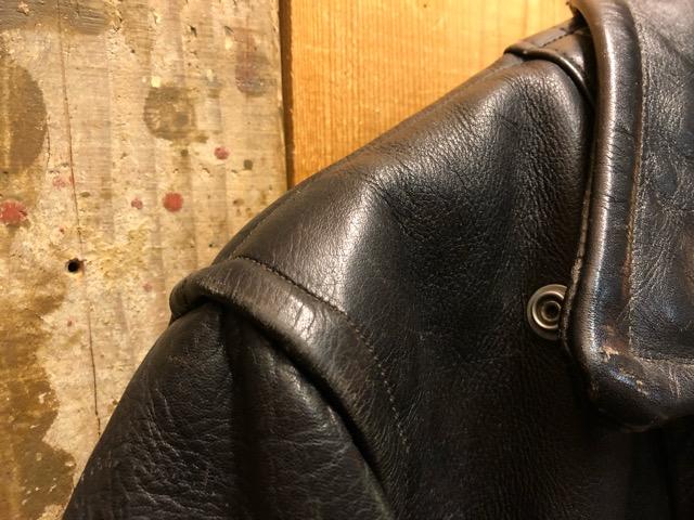 1月15日(水)マグネッツ大阪店ヴィンテージ入荷!!#4 Leather,Denim,Sweat,CordPants編! Horsehide & MotorcycleClub、70505-0317!!_c0078587_23922100.jpg