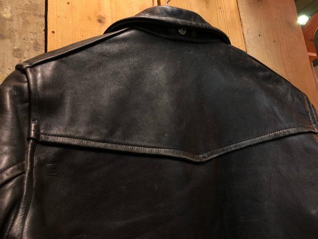 1月15日(水)マグネッツ大阪店ヴィンテージ入荷!!#4 Leather,Denim,Sweat,CordPants編! Horsehide & MotorcycleClub、70505-0317!!_c0078587_2395368.jpg