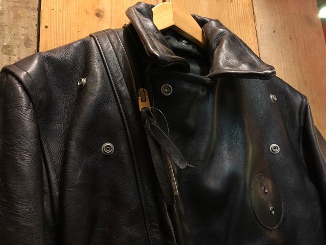 1月15日(水)マグネッツ大阪店ヴィンテージ入荷!!#4 Leather,Denim,Sweat,CordPants編! Horsehide & MotorcycleClub、70505-0317!!_c0078587_239760.jpg