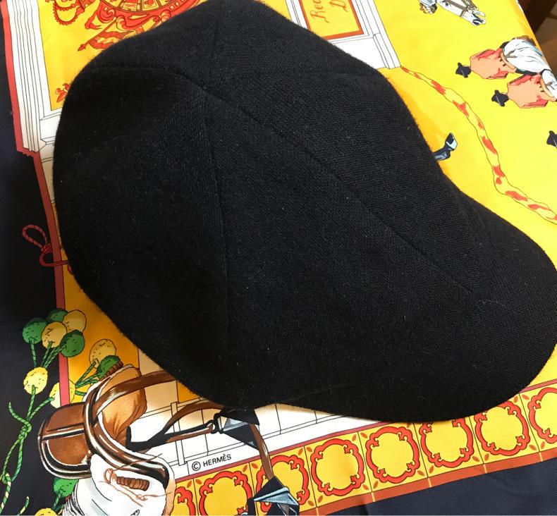 帽子が似合わない私に似合う帽子_f0378589_22370660.jpg