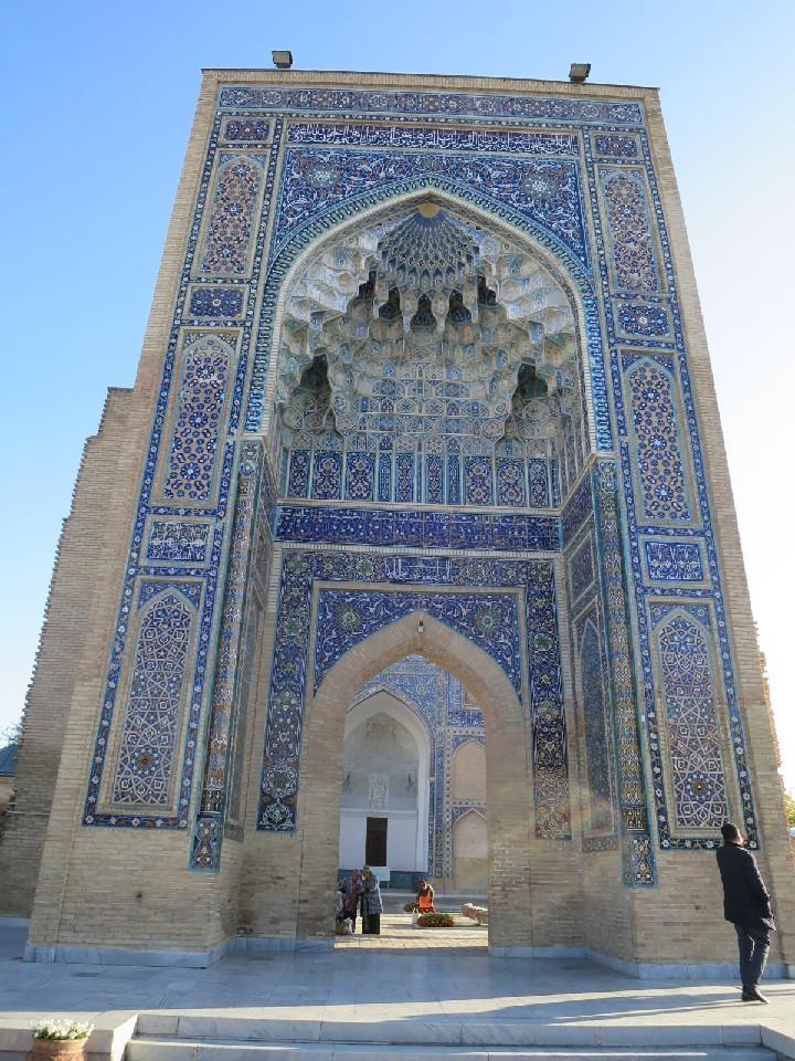 ウズベキスタンの旅⑫_b0397893_10150725.jpg