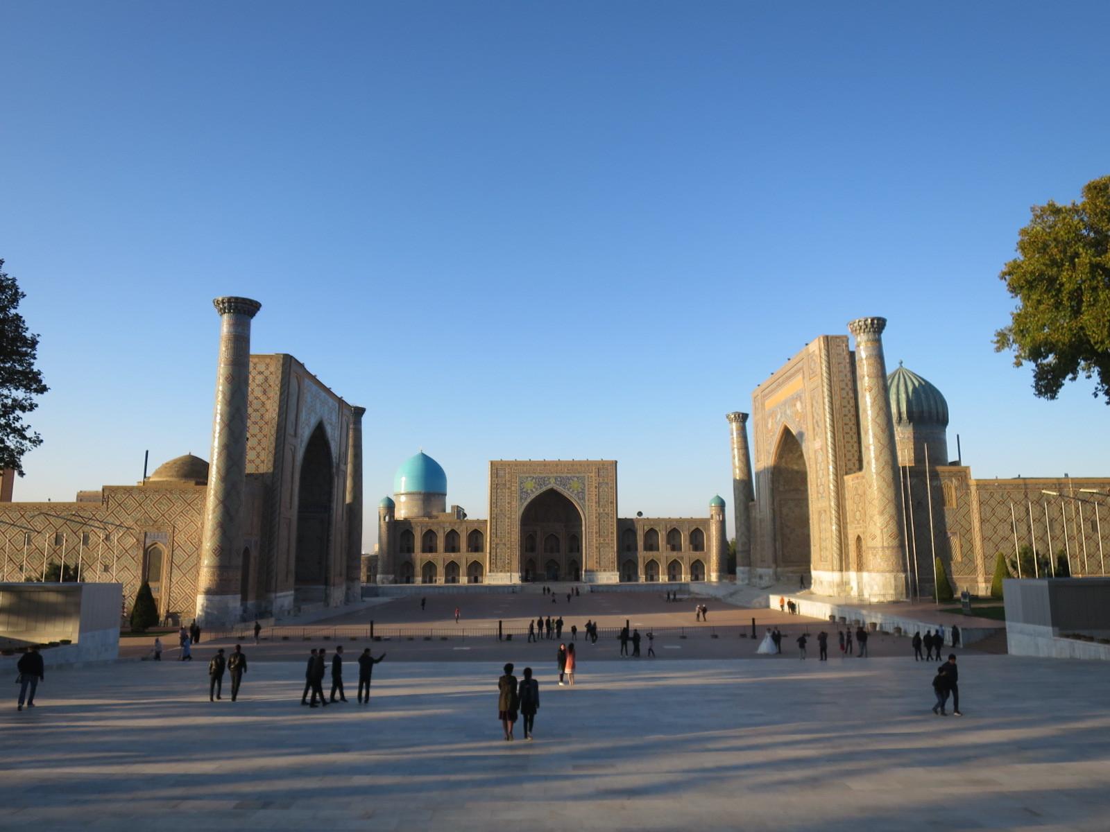 ウズベキスタンの旅⑫_b0397893_10163443.jpg