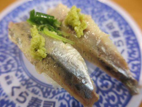 朝:トースト、おはぎ&味噌汁 昼:焼鳥ももタレ 夜:くら寿司の天丼_c0075701_18315916.jpg