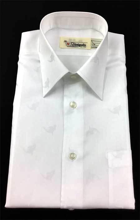 お客様のシャツ_a0110103_21490493.jpg