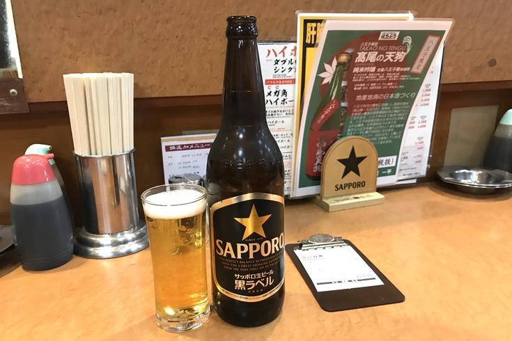 モーニング @ 酒蔵一平(八王子)_c0212604_11294612.jpg