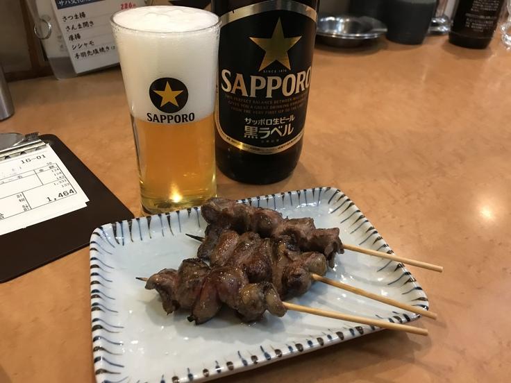 モーニング @ 酒蔵一平(八王子)_c0212604_1138878.jpg