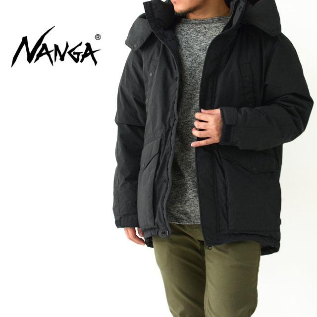 NANGA [ナンガ] TAKIBI DOWN JACKET [530TAKI19] タキビダウンジャケット・アウター・メンズ・_f0051306_16184817.jpg