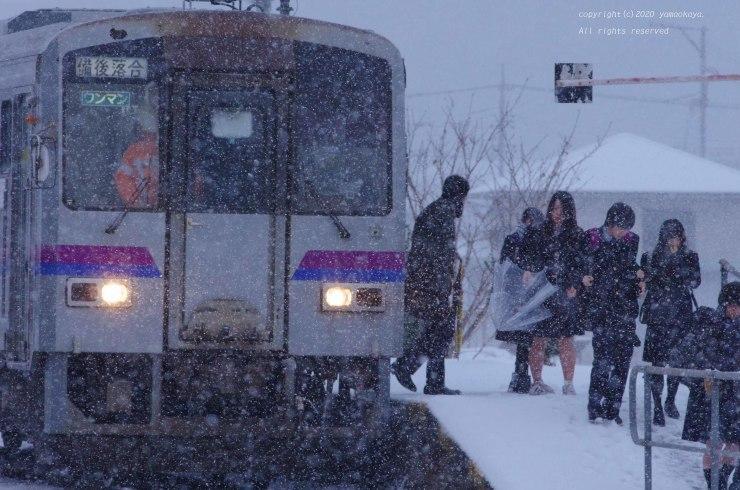 雪降る朝に_d0309612_00244866.jpg