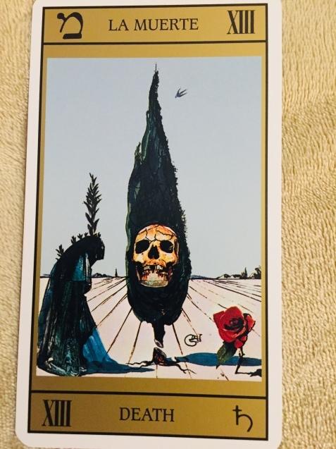 今日のカード1/13_f0306414_12252347.jpeg