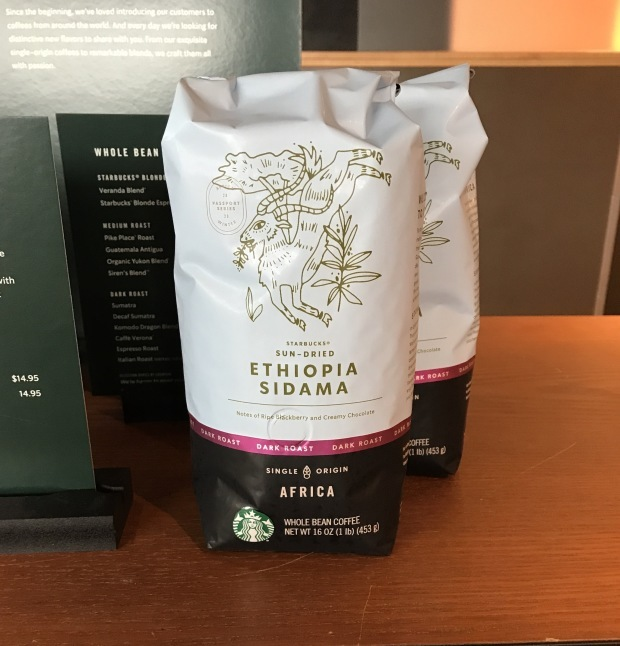 Ethiopia Sidama coffee の感想_b0365715_06331866.jpg