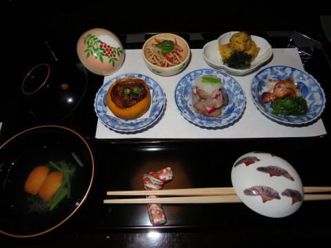夕食その二。暁翠庵、俵屋旅館にお邪魔。_d0019916_14300027.jpg