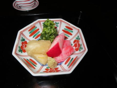 夕食その二。暁翠庵、俵屋旅館にお邪魔。_d0019916_14463833.jpg