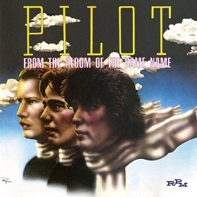 Pilot「From the Album of the Same Name」(1974)_c0048418_22281784.jpg