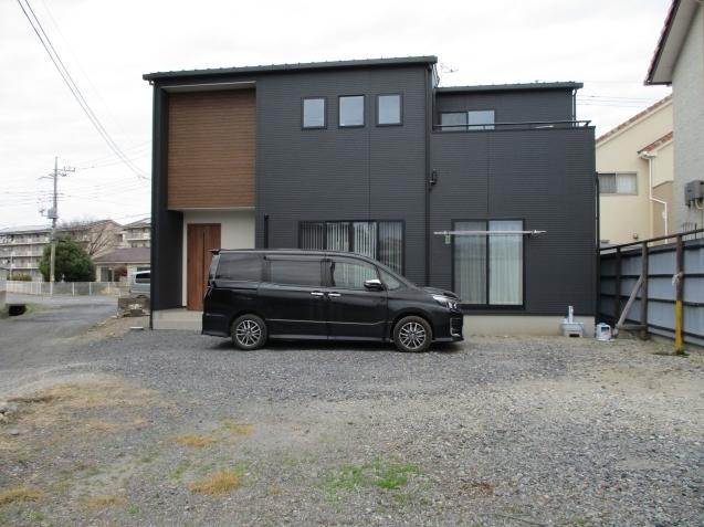 栃木県足利市の外構・エクステリア工事3月から始まります!_e0361918_12042096.jpg
