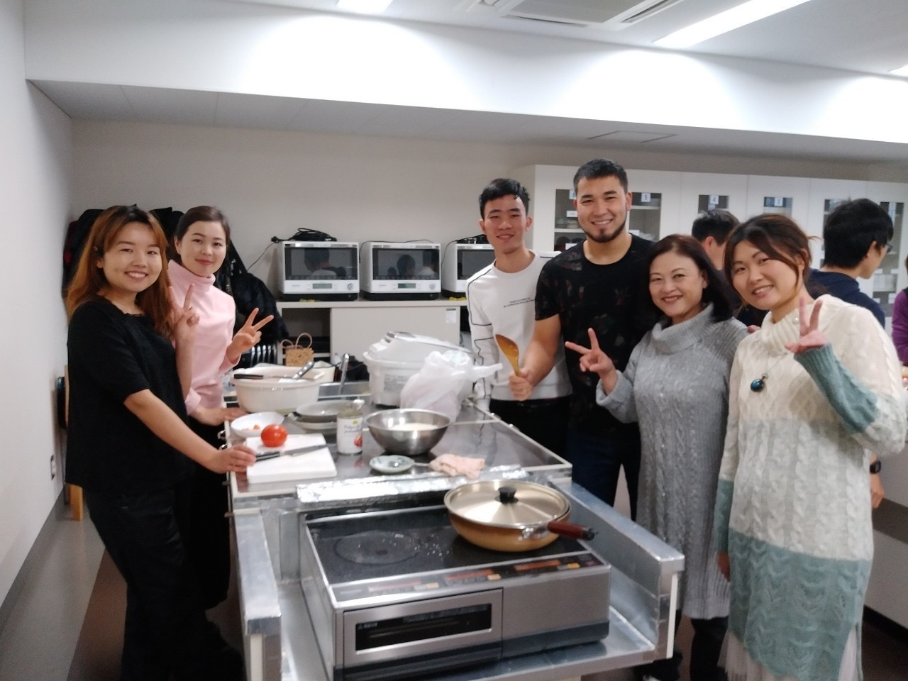 私の国の料理ー火曜夜教室_e0175020_15511212.jpg