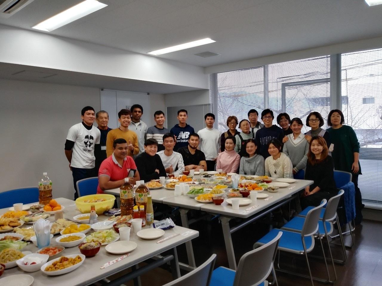 私の国の料理ー火曜夜教室_e0175020_15555995.jpg