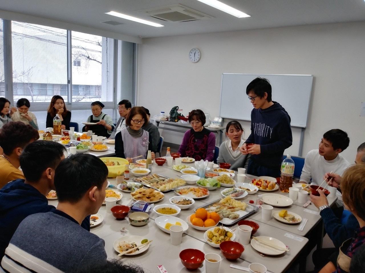 私の国の料理ー火曜夜教室_e0175020_15572738.jpg