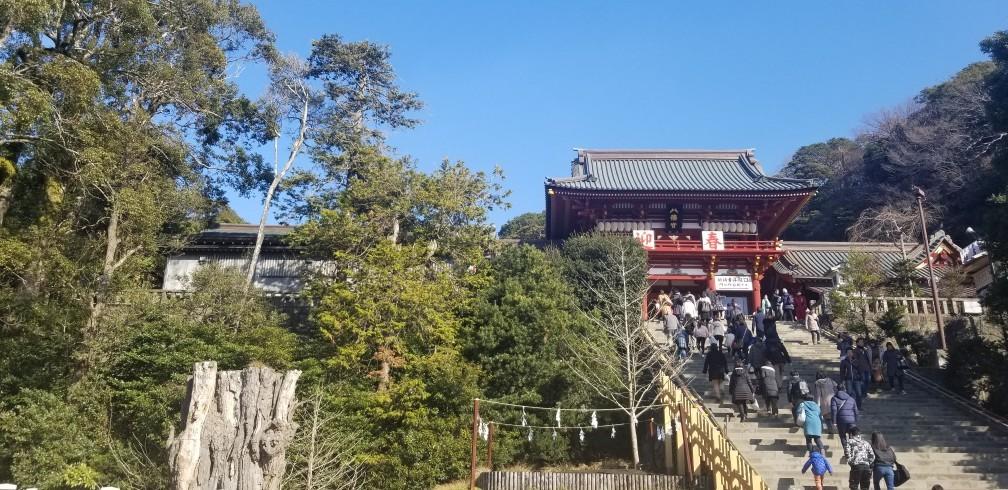 ♪2020年★鎌倉散策_d0162225_20505216.jpg
