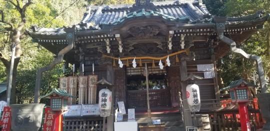 ♪2020年★鎌倉散策_d0162225_20531806.jpg