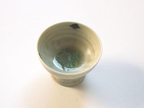 稲村真耶さんの月光釉の酒器。_a0026127_16204801.jpg