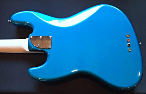 「Snapper Rocks Blue MetaのSTD-J」1本目が完成!_e0053731_16524353.jpeg