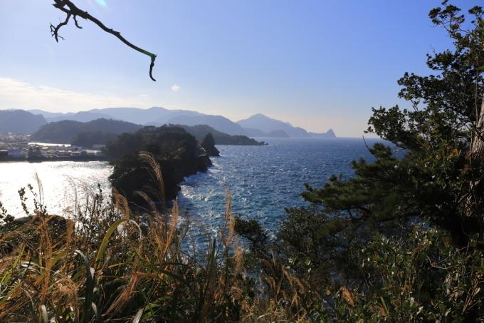 【堂ヶ島】西伊豆旅行 - 6 -_f0348831_21570001.jpg