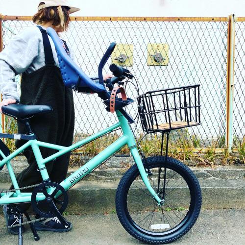 BRUNO 2020モデル 『 MINIVELO TOOL 』ブルーノ ミニベロ ミキスト ミニベロツール おしゃれ自転車 自転車女子 自転車ガール 子乗せ自転車 Yepp 20インチ_b0212032_17101579.jpeg