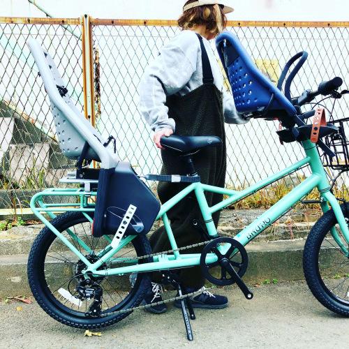 BRUNO 2020モデル 『 MINIVELO TOOL 』ブルーノ ミニベロ ミキスト ミニベロツール おしゃれ自転車 自転車女子 自転車ガール 子乗せ自転車 Yepp 20インチ_b0212032_17122148.jpeg