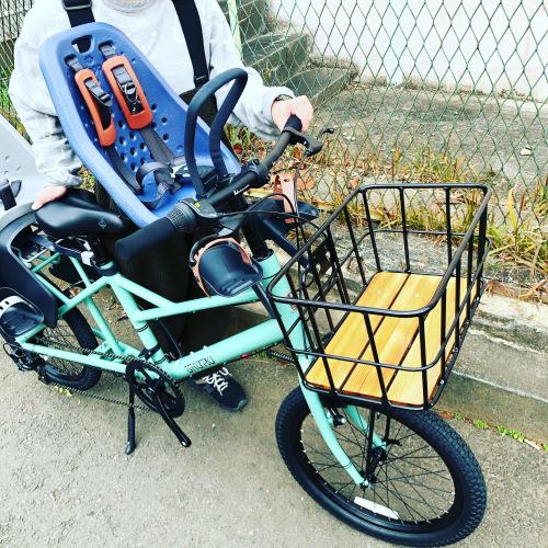 BRUNO 2020モデル 『 MINIVELO TOOL 』ブルーノ ミニベロ ミキスト ミニベロツール おしゃれ自転車 自転車女子 自転車ガール 子乗せ自転車 Yepp 20インチ_b0212032_17125561.jpeg