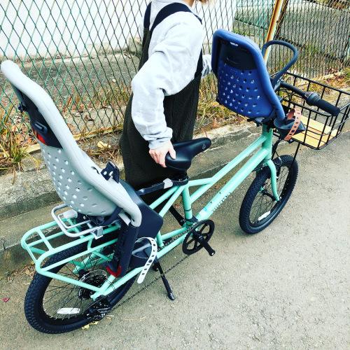 BRUNO 2020モデル 『 MINIVELO TOOL 』ブルーノ ミニベロ ミキスト ミニベロツール おしゃれ自転車 自転車女子 自転車ガール 子乗せ自転車 Yepp 20インチ_b0212032_17131615.jpeg