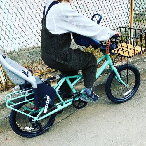 BRUNO 2020モデル 『 MINIVELO TOOL 』ブルーノ ミニベロ ミキスト ミニベロツール おしゃれ自転車 自転車女子 自転車ガール 子乗せ自転車 Yepp 20インチ_b0212032_18094211.jpeg