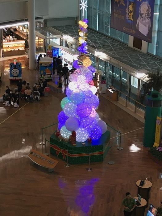 沖縄冬至越えの旅10 那覇空港でホッとする_e0359436_11480768.jpeg