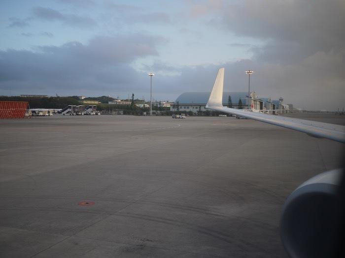 沖縄冬至越えの旅10 那覇空港でホッとする_e0359436_11481194.jpeg
