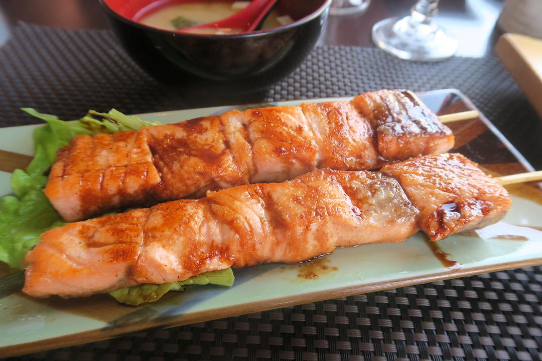 新春にお寿司おいしいオルヴィエート_f0234936_654822.jpg