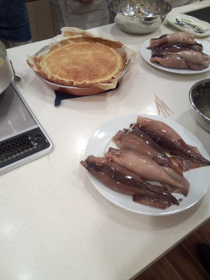 「第2回プーリア家庭料理レッスン」を東京で開催しました!_b0305039_22222448.jpg