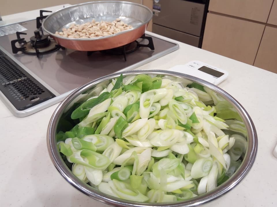 「第2回プーリア家庭料理レッスン」を東京で開催しました!_b0305039_22234892.jpg