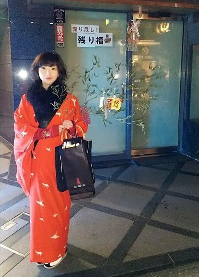 200113 亥年・京都ゑびす神社の「残り福」の思い出✨_f0164842_19105758.jpg