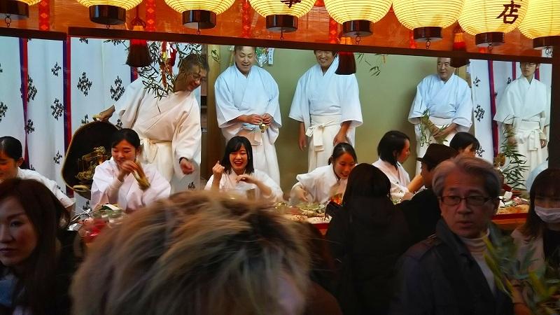 京都恵比寿神社「えべっさん」20200111_e0237645_17580894.jpg