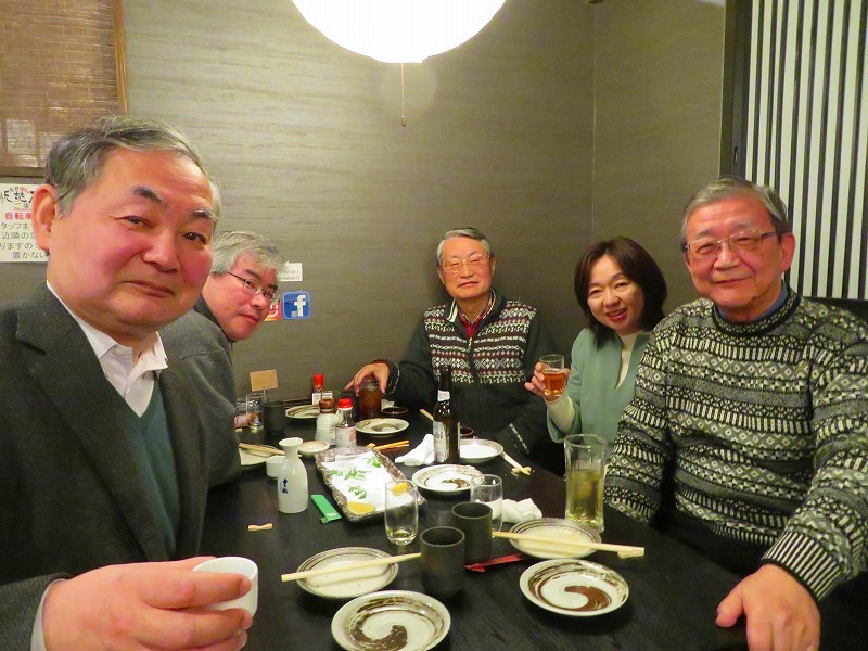CCL大阪同窓会(奈良)20200112_e0237645_23514258.jpg