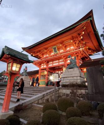 Fushimi-Inari Taisha_c0361757_22582523.jpg