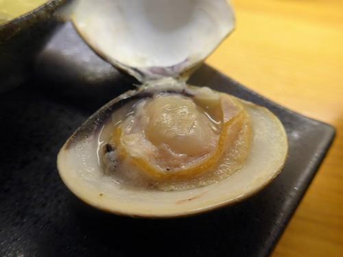 高円寺「魚貝ののぶ」へ行く。_f0232060_14112331.jpg